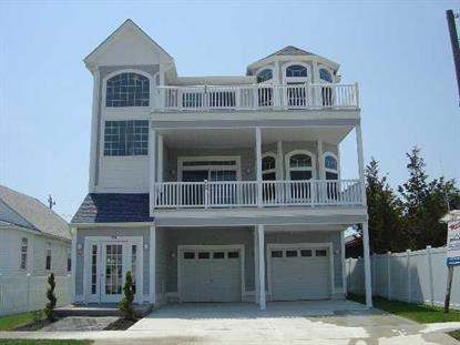220 W 9th Avenue North Wildwood, NJ MLS# 158310