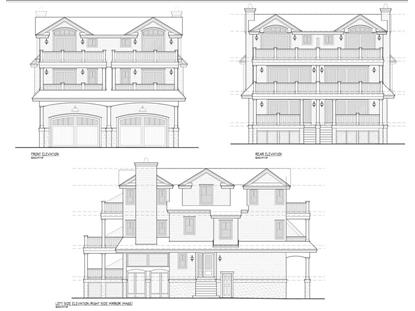 309 45th  Place East or West Sea Isle City, NJ MLS# 158460