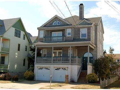 108 Howard Street Cape May, NJ MLS# 158633