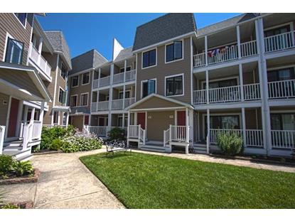 227 Beach Avenue, #601 #601 Capers Condominium Cape May, NJ MLS# 158740