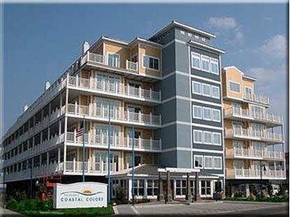 7701 Atlantic Avenue 504 Coastal Colors Wildwood Crest, NJ MLS# 159653