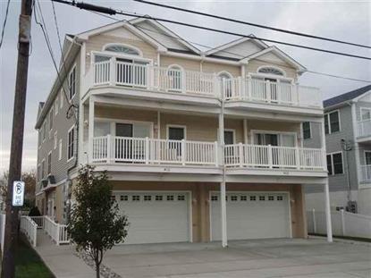 410 E 5th Avenue Unit B - Top Floor North Wildwood, NJ MLS# 161233