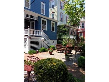 18 Jackson Street Natuica Condominium, The Quarters Unit #1 Cape May, NJ MLS# 161430