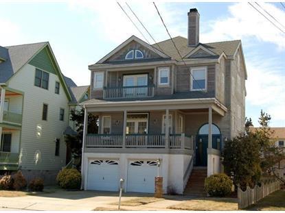 108 Howard Street Cape May, NJ MLS# 161532