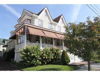 829 Stockton Avenue Sandcastles Condominium Cape May, NJ MLS# 161594