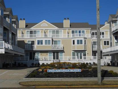 1107 Beach Ave. Unit C 1 Cape May, NJ MLS# 161871