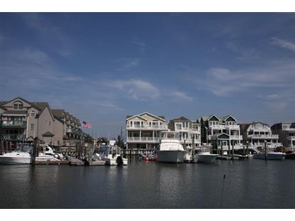 1524 Yacht Avenue Unit B- Waterside Townhouse Cape May, NJ MLS# 165352