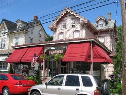 709 Columbia Avenue Cape May, NJ MLS# 165599