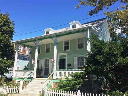 205 Perry Street Cape May, NJ MLS# 166143