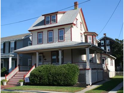 211 Grant Street Cape May, NJ MLS# 166721