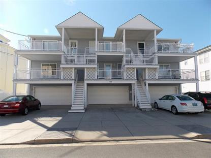 508 E 7th Top Floor End Unit F North Wildwood, NJ MLS# 167545