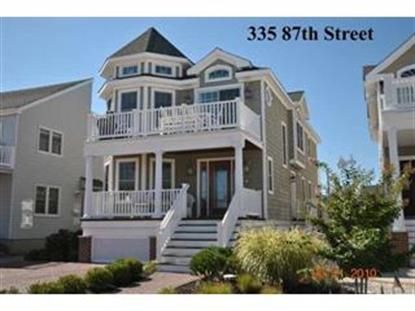 335 87th Street, Stone Harbor, NJ