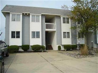 621 W BURK, UNIT 1 & BOAT SLIP, Wildwood, NJ