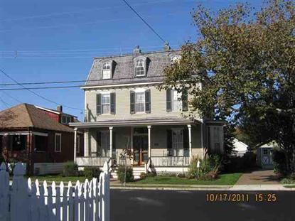 261 Grant Street Cape May, NJ MLS# 142736