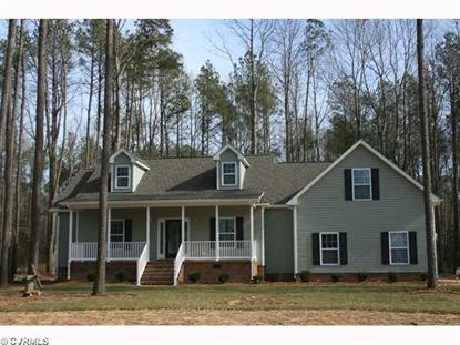 8366 PATRICK HENRY WAY  Gloucester, VA MLS# 1016540