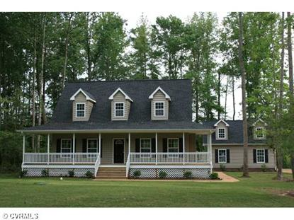 8352 THOMAS JEFFERSON WAY  Gloucester, VA MLS# 1034015