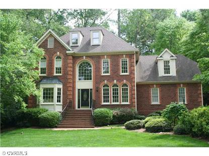 13905 Sunrise Bluff Road, Midlothian, VA