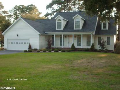 4040 Rosewell Plantation Rd  Gloucester, VA MLS# 1324457