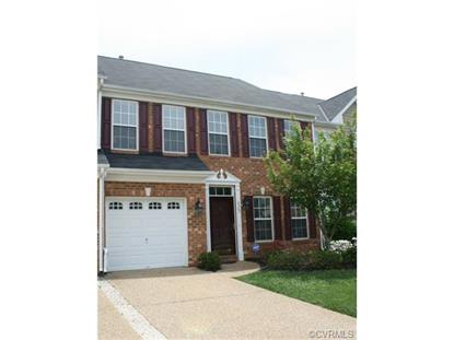 6365 Eagles Crest Lane Chesterfield, VA MLS# 1400274