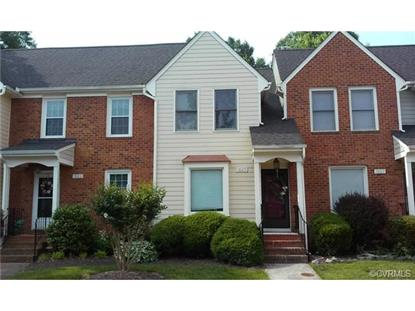 7005 W Fox Grn Unit#0 Chesterfield, VA MLS# 1405877
