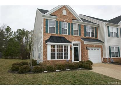 6368 Eagles Crest Lane Chesterfield, VA MLS# 1406226