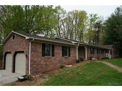 615 Wards Fork Mill Road Cullen, VA MLS# 1410941