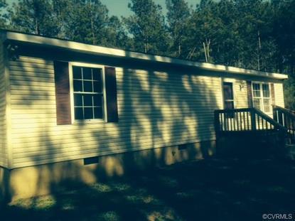 7452 NATIVE AMERICAN Trail Gloucester, VA MLS# 1411507