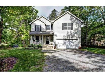 8024 Crab Thicket Road Gloucester, VA MLS# 1415207
