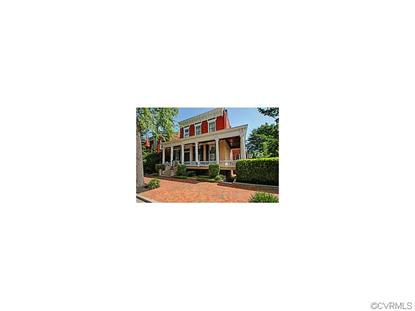 2610 E Broad St Richmond, VA MLS# 1417200