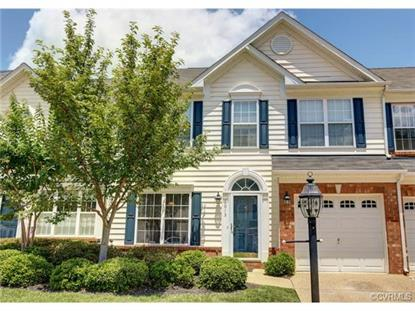 6013  Eagles Crest Dr Unit#0 Chesterfield, VA MLS# 1418266