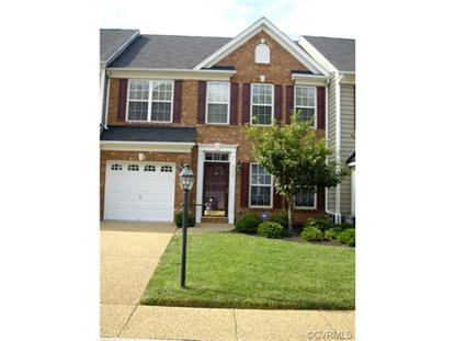 6049 Eagles Crest Drive Chesterfield, VA MLS# 1419990