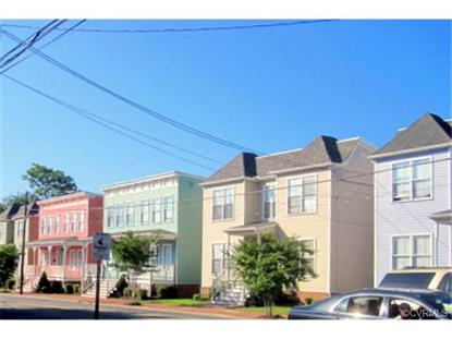 1505 West Leigh Street Richmond, VA MLS# 1419992