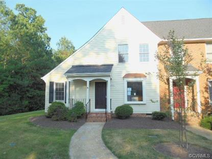 6908 East Fox Green Chesterfield, VA MLS# 1420428
