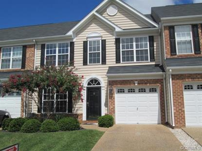 6344 Eagles Crest Lane Chesterfield, VA MLS# 1424061