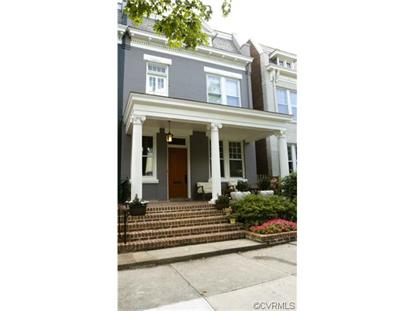 2219 Hanover Avenue Richmond, VA MLS# 1424082