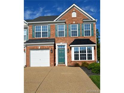 6324  Eagles Crest Ln Unit#NA Chesterfield, VA MLS# 1425091