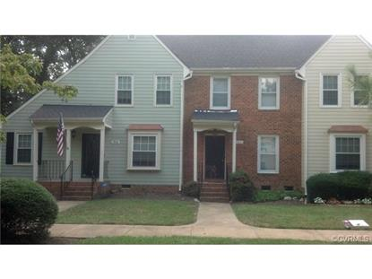7013 West Fox Green Chesterfield, VA MLS# 1425715