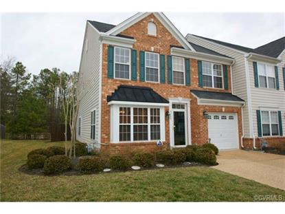 6368 Eagles Crest Lane Chesterfield, VA MLS# 1425952