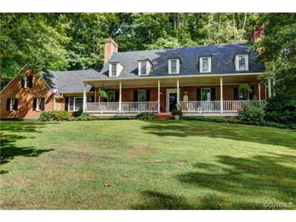 2065  Bethany Church Rd Bumpass, VA MLS# 1426391