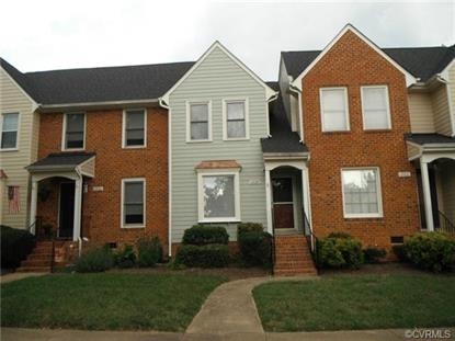 6924 E Fox Green East  Unit#N/A Chesterfield, VA MLS# 1426415