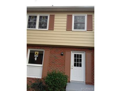 3931  Breezy Ct Unit#None Chesterfield, VA MLS# 1430925