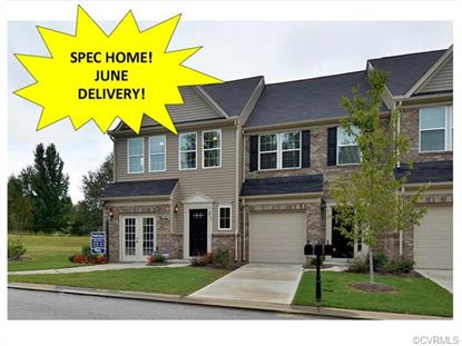 533  Creekwillow Dr Unit#8D Chesterfield, VA MLS# 1431614