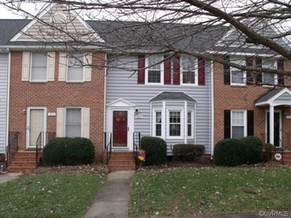 7217  Shelton Ct Unit#7217 Chesterfield, VA MLS# 1432604