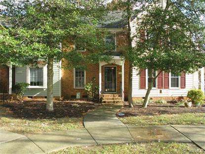9602  Tree Line Ter Unit#9602 Chesterfield, VA MLS# 1432676