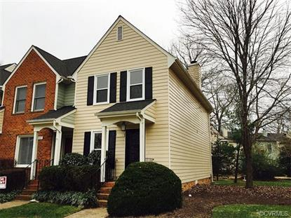 7009 W Fox Grn Unit#0 Chesterfield, VA MLS# 1432791