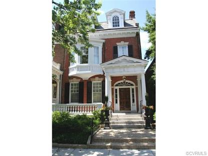 1211 W Franklin St Richmond, VA MLS# 1503638