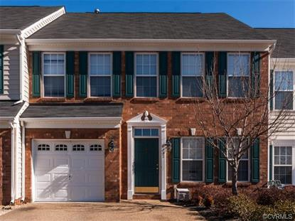 6332  Eagles Crest Ln Unit#0 Chesterfield, VA MLS# 1503894
