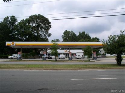 7500  Forest Hill Ave Richmond, VA MLS# 1503942