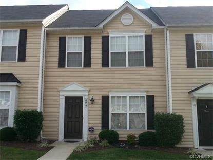 6017  Bluffwood Ct Unit#6017 Chesterfield, VA MLS# 1504097