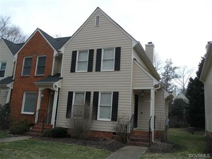7019 W Fox Grn Unit#n/a Chesterfield, VA MLS# 1504236